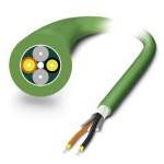 Câble HCS duplex 200/230µm