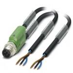 Câble en Y M12 SAC 4P Lg 1,5m