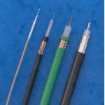Câble coaxial 50 ohms