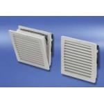 Ventilateur Fl225 115V Ral7035