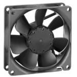 Ventilateur 24VCC 2W 69m3/H