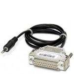 Câble d'adaptation lg 1,2m