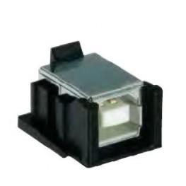 Connecteur USB 2.0 type B ref. 09455411900 Harting