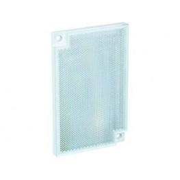 Réflecteur rectangulaire ref. PL81-1F Sick
