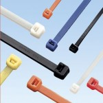 Collier de serrage 142x3.6 mm