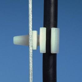 Clip de câble à pression ref. PMCC38H25-C Panduit