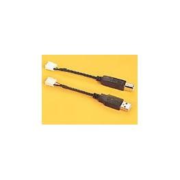 Cordons adaptateurs pour CI ref. 14194 Elektron Technology
