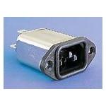 Filtre EMI 10A 250VAC 50-400Hz