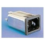 Filtre EMI 6A 250VAC 50-400Hz