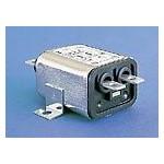 Filtre CMS 6A 250VAC 50-400Hz