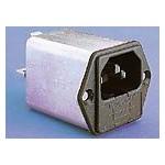 Filtre 2A 250VAC 50-400Hz ref. PS25/A0220/63 Elektron Technology