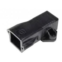 Boitier connecteur push/pull ref. 09453450000 Harting