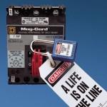Verrouilage pour disjoncteur ref. PSL-CBIL Panduit