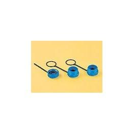 Capuchon d'étancheité IP68 ref. PX0480 Elektron Technology