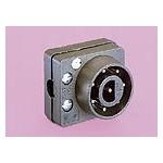 Connecteur mâle 8 pôles ref. PX0551 Elektron Technology
