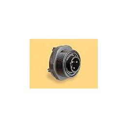 Contact mâle 3 pôles IP68/69 ref. PX0708/P/03 Elektron Technology