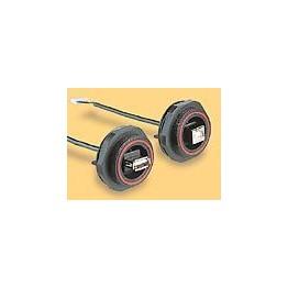Connecteur USB hermétique ref. PX0849/A Elektron Technology