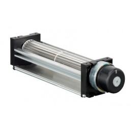 Ventilateur tangentiel 24Vcc 1 ref. QG03030314 Papst