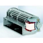 Ventilateur tangentiel 230VAC ref. QLZ061800A297 Papst