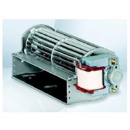 Ventilateur tangentiel 230VAC ref. QLZ061800A304 Papst