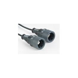 Câble USB étanche lg 3m ref. PXP6041/AB/3M00 Elektron Technology