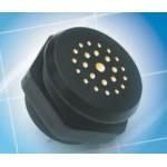 Buzzer continu 102dB 3KHz ref. SXLC515CF Sonitron