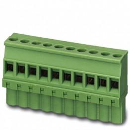 Connecteur mâle 12A 320V P 5mm ref. 1792676 Phoenix