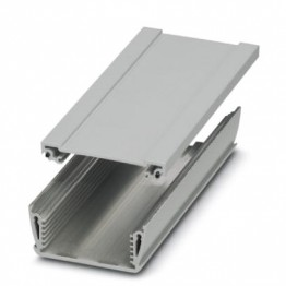 Profilé aluminium larg 53,5mm ref. 2200888 Phoenix