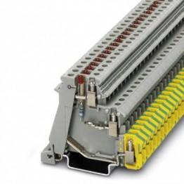BJ pour capteur LED rouge ref. 2717029 Phoenix