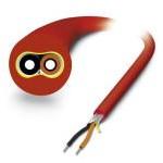 Câble POF duplex 980/1000µm ref. 2744319 Phoenix