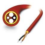Câble POF duplex 980/1000µm ref. 2744322 Phoenix