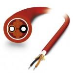 Câble POF duplex 980/1000µm ref. 2744335 Phoenix