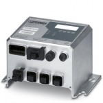 Switch 1 port RJ45+3 POF SCRJ ref. 2700697 Phoenix