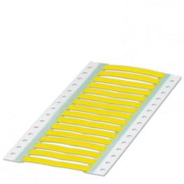 Manchon thermo jaune vierge ref. 0800398 Phoenix