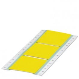 Manchon thermo jaune vierge ref. 0800762 Phoenix