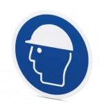 Étiq Protection de la tête ref. 1014154 Phoenix