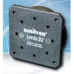 Buzzer 17mm de 64 à 79dB  ref. SMB17CCS Sonitron