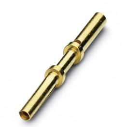 Connecteur fem à sertir 1mm