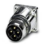 Connecteur d'appareil mâle ref. 1607710 Phoenix