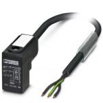 Câble PUR PVC 4 pôles Lg 1,5m ref. 1435535 Phoenix
