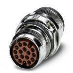Connecteur d'appareil mâle ref. 1618584 Phoenix