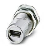 Connecteur mâle USB Mini-B ref. 1440711 Phoenix