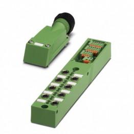 Répartiteur M8 PNP avec LED ref. 1503454 Phoenix