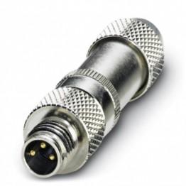 Connecteur mâle droit 4P ref. 1506914 Phoenix