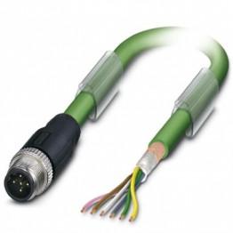 Câble interbus M12 5P Lg 15m ref. 1507094 Phoenix
