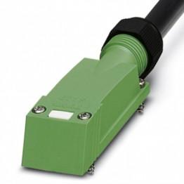 Capot raccordent câble Lg 10m ref. 1516360 Phoenix