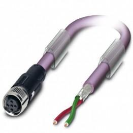 Câble profibus M12 5P Lg 10m ref. 1518083 Phoenix