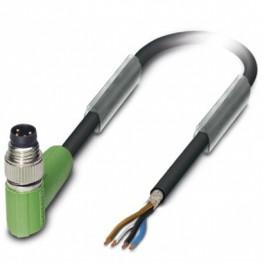 Câble M8 SAC 4P Lg 1,5m ref. 1521863 Phoenix