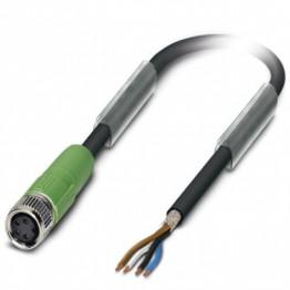 Câble M8 SAC 4P Lg 5m ref. 1521931 Phoenix