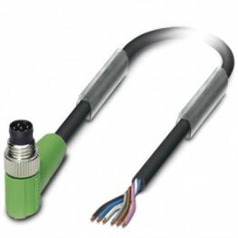 Câble M8 SAC 6P Lg 5m ref. 1522163 Phoenix